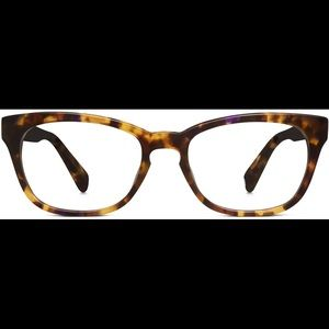 425039a66a Warby Parker Accessories - Warby Parker Finch eye glasses in Violet Magnolia